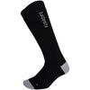 XTM Dual Density Kids Socks - Black