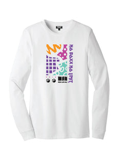 """No Box No Limit Longsleeve Shirt V.1"" (Limited)"