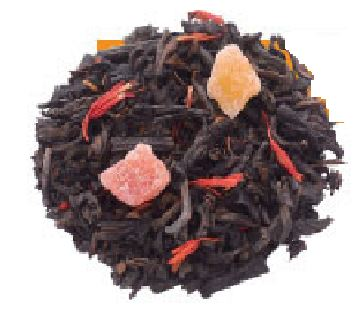 SUNNY FRUITS PUER