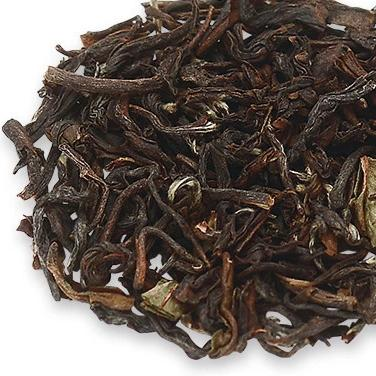 DARJEELING SECOND FLUSH 2019