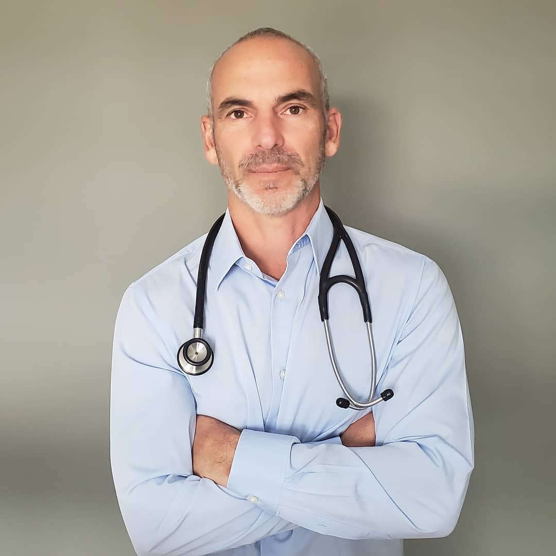 Cardiologist Dr. Jack Wolfson successfully treats many heart conditions