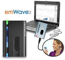 Load image into Gallery viewer, emWave®2