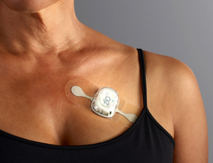 Zio Patch Heart Monitor