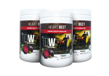 Load image into Gallery viewer, Buy Three - Heart Beet Powder