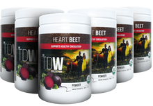 Load image into Gallery viewer, Buy Four (Get Six) - Heart Beet - Best Value Package