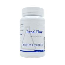 Load image into Gallery viewer, Renal Plus 180 tablets