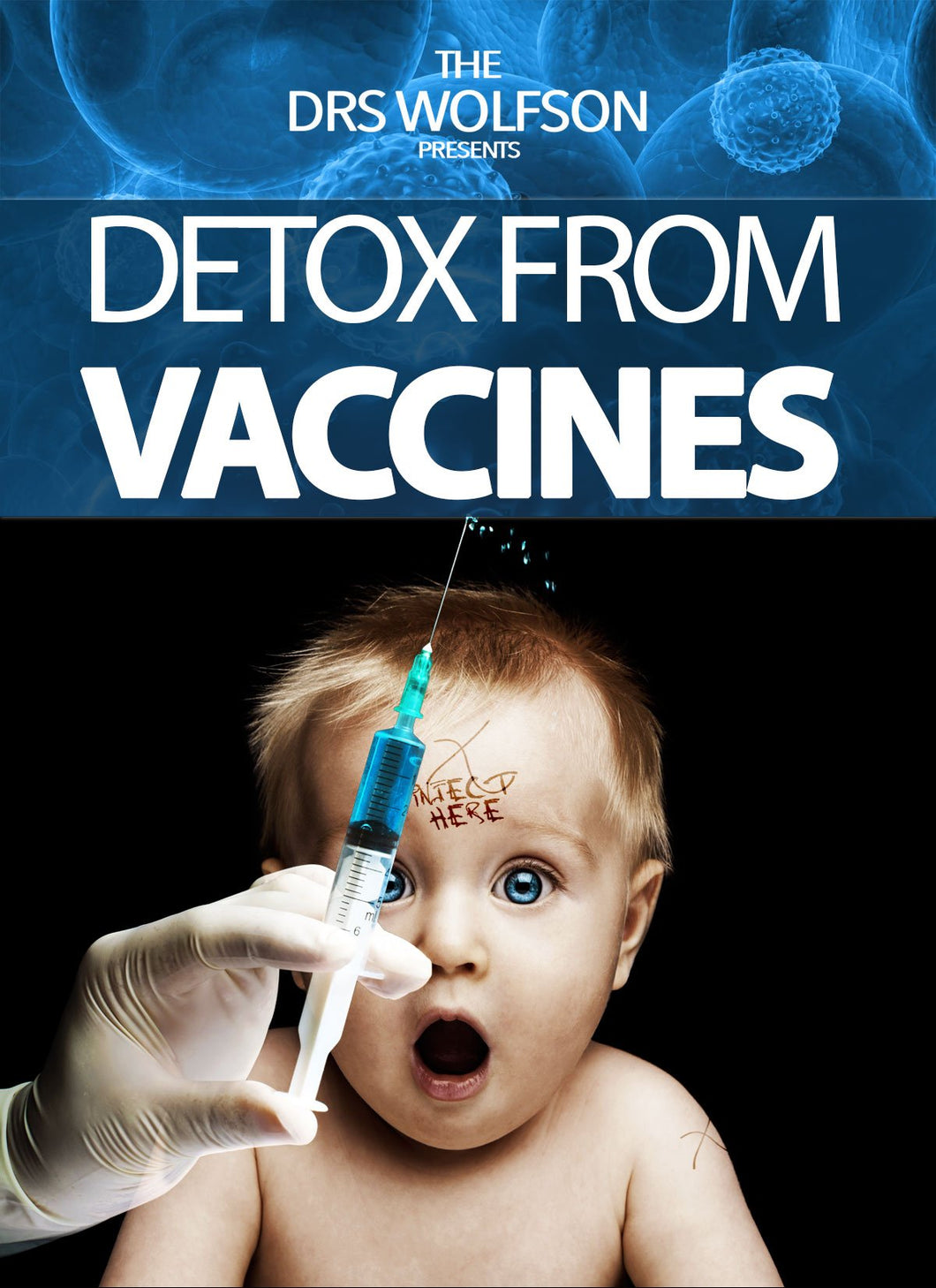 Detox From Vaccines Video