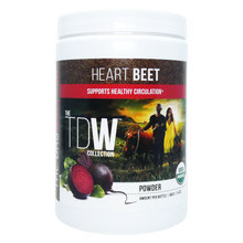 Load image into Gallery viewer, Organic Heart Beet Powder