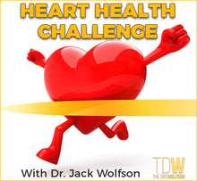 Load image into Gallery viewer, Heart Health Challenge