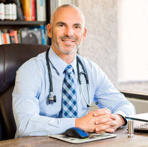 Health Transformation Call with Dr. Wolfson - 20 minute