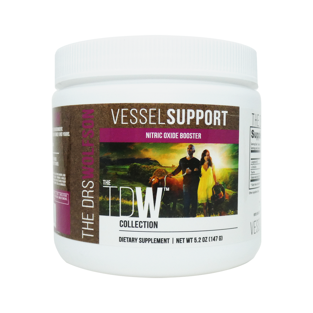 Vessel Support