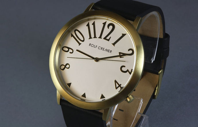 Rolf Cremer ladies watches - Quality from the German North