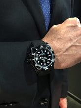 Load image into Gallery viewer, Blackout Concept Ocean Master H2 Automatic