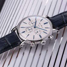 Load image into Gallery viewer, Björn Hendal Varberg Chronograph C01SW1