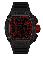 Load image into Gallery viewer, Blackout Concept Pilot P-01 R Chrono