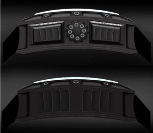 Blackout Concept Pilot P-01 Chrono