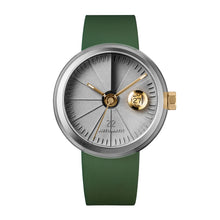 Load image into Gallery viewer, 22Studio 4D Concrete Watch Automatic Oasis Edition