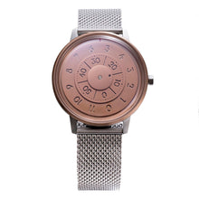 Load image into Gallery viewer, Anicorn Series K452 Space Automatic - Rosegold / Steel