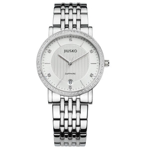 Jiusko Women, Dress, Quartz, 30M, 125MS01