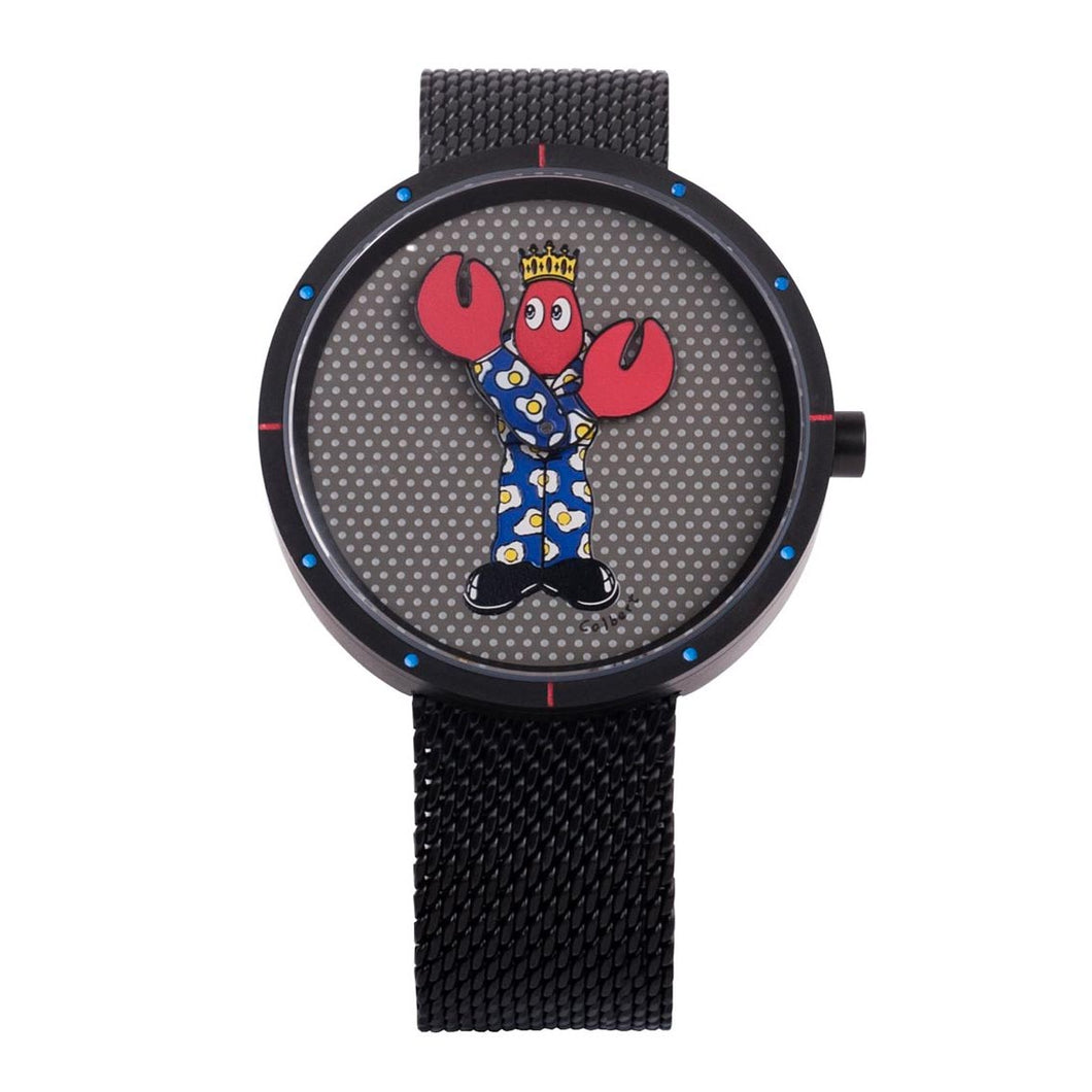 Anicorn × Philip Colbert Lobster Watches