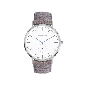 Rossling & Co. Continental 40 mm - Tweed