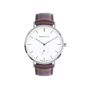 Rossling & Co. Continental 40 mm - Leather