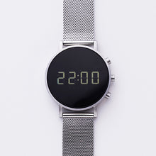 Load image into Gallery viewer, Normal Timepieces Tokiji T21-M18SSM