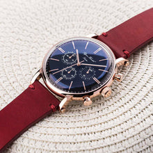 Load image into Gallery viewer, Björn Hendal Varberg Chronograph C01RB3R