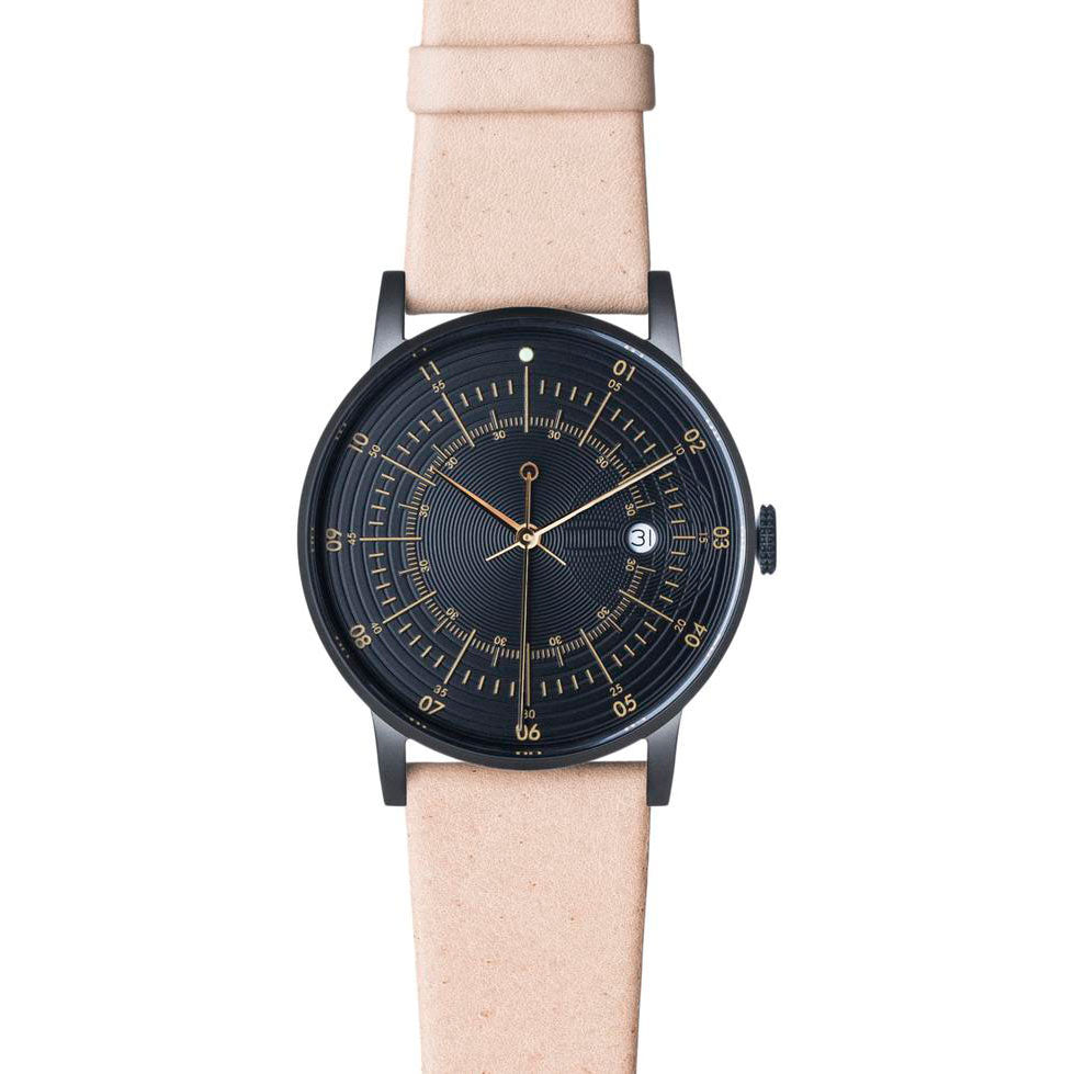 Squarestreet SQ38 Plano watch, PS-22
