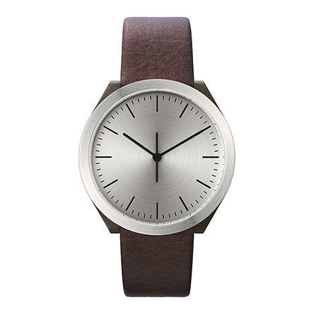 Normal Timepieces Hibi Ø38 Men's H21-L18BR