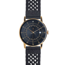 Load image into Gallery viewer, Squarestreet SQ38 Plano watch, PS-59