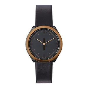 Normal Timepieces Hibi Ø32 H02-L15BL