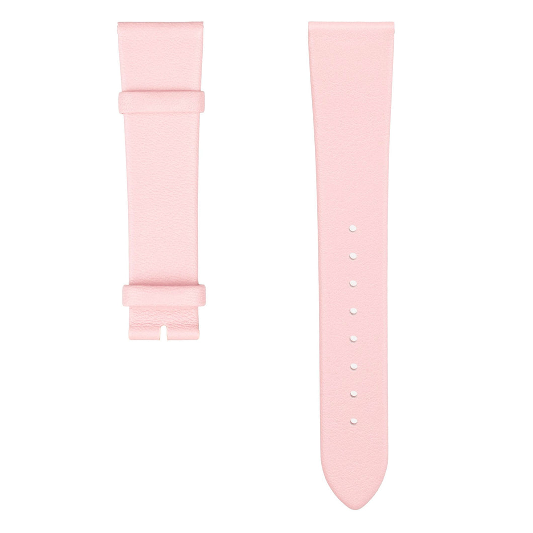 Carnation Italian Leather Strap | Squarestreet