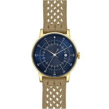 Load image into Gallery viewer, Squarestreet SQ38 Plano watch, PS-94