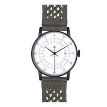 Load image into Gallery viewer, Squarestreet SQ38 Plano watch, PS-41