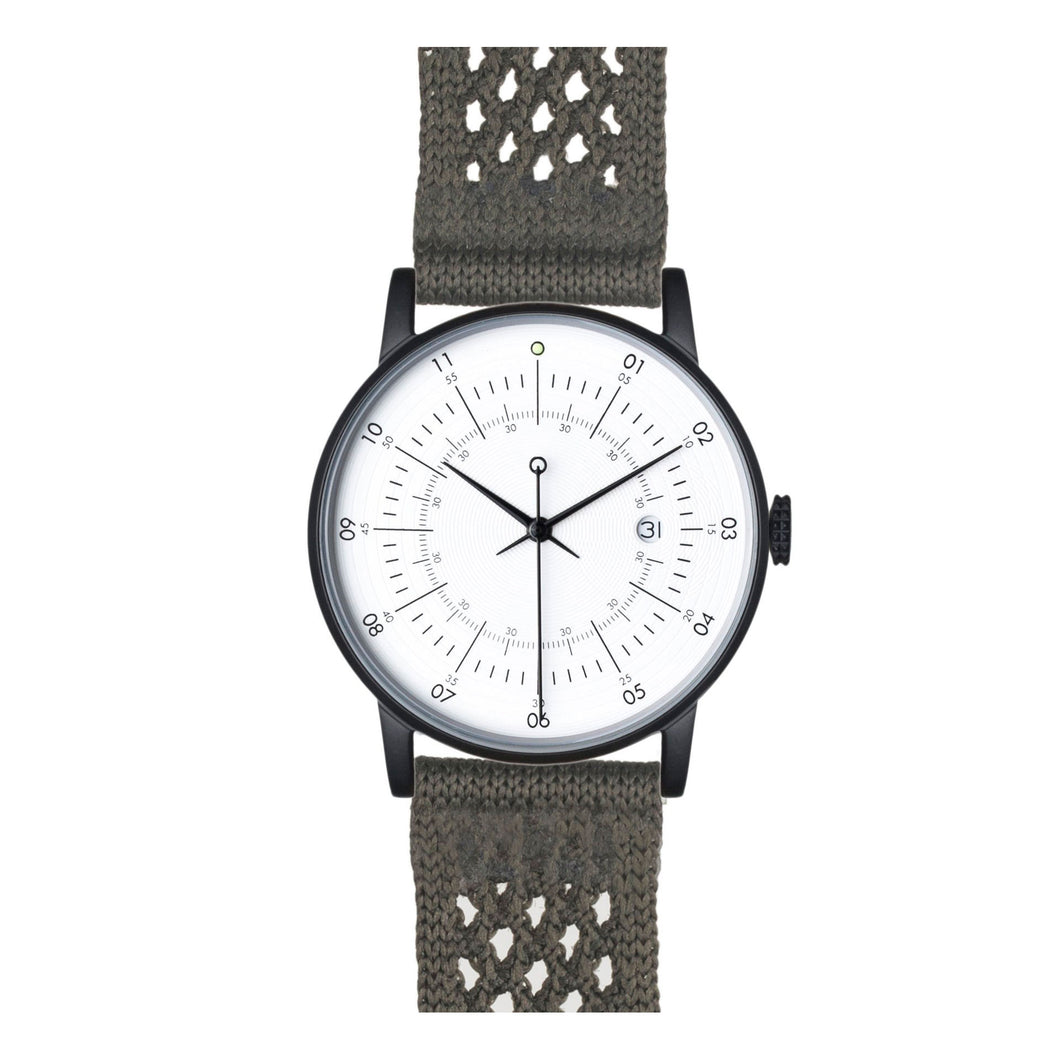 Squarestreet SQ38 Plano watch, PS-41