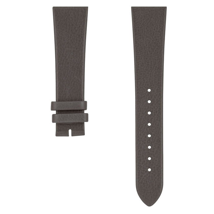SE20/16-06 SWEDISH Grey Reindeer Leather Strap | Squarestreet