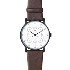 Squarestreet SQ38 Plano watch, PS-13