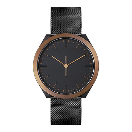 Normal Timepieces Hibi Ø38 Men's H22-M18BL
