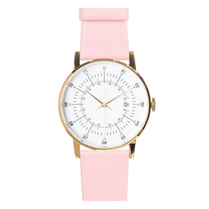 Squarestreet SQ38 Plano watch, PS-21