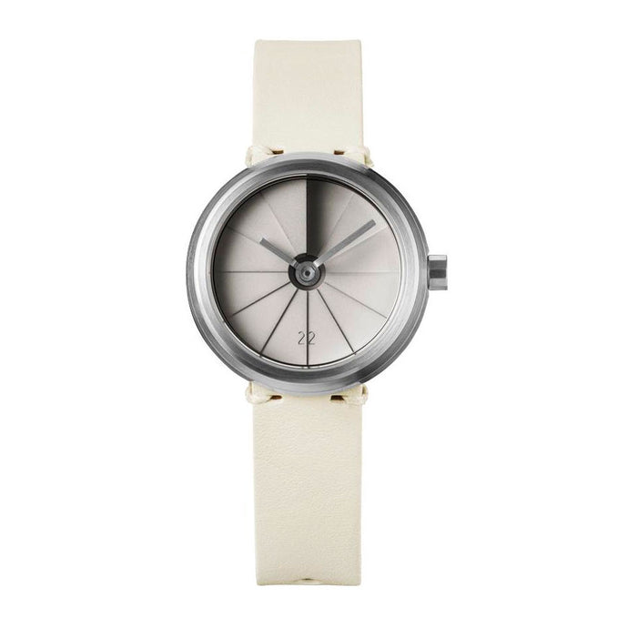 22Studio 4D Concrete Watch 30mm Daylight Edition