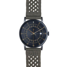 Load image into Gallery viewer, Squarestreet SQ38 Plano watch, PS-54