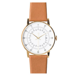 Squarestreet SQ38 Plano watch, PS-19