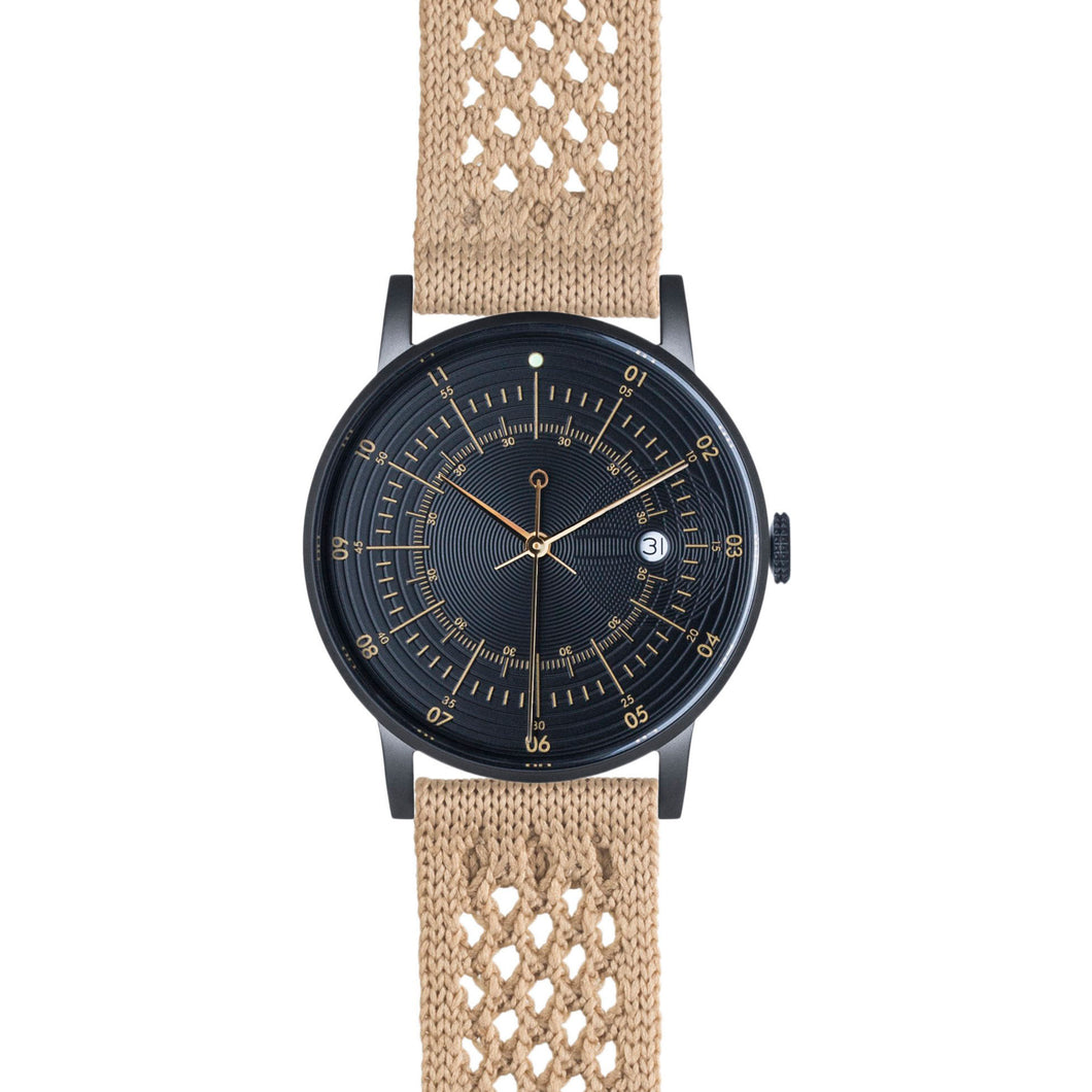 Squarestreet SQ38 Plano watch, PS-57
