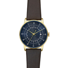 Load image into Gallery viewer, Squarestreet SQ38 Plano watch, PS-91
