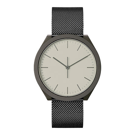 Normal Timepieces Hibi Ø38 Men's H23-M18BL