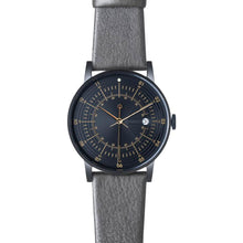 Load image into Gallery viewer, Squarestreet SQ38 Plano watch, PS-27