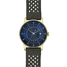 Load image into Gallery viewer, Squarestreet SQ38 Plano watch, PS-93
