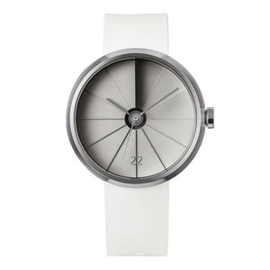22Studio 4D Concrete Watch 42mm Daylight Edition
