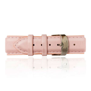 Leather Pink | Gufo